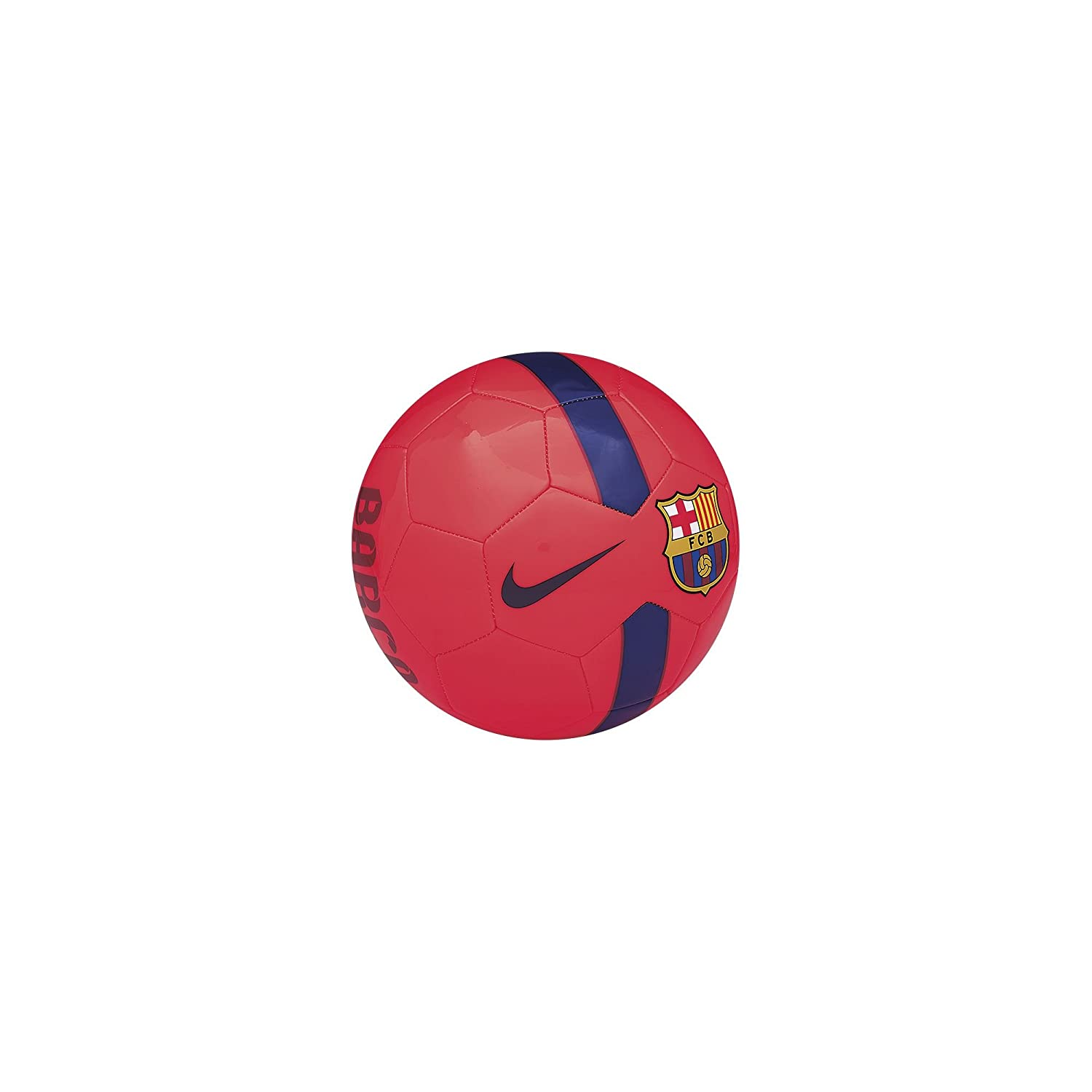 Nike FCB Supporters - Balón FC Barcelona 2015/2016 Unisex, Color ...