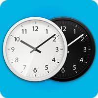 Customizable Clock Widget