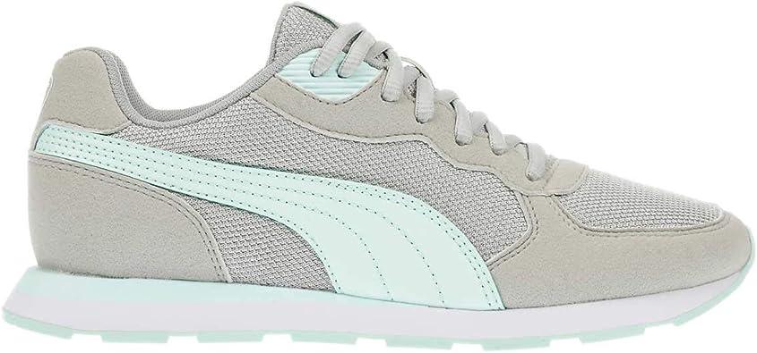 Amazon.com | PUMA Womens Vista C Casual Sneakers, | Shoes