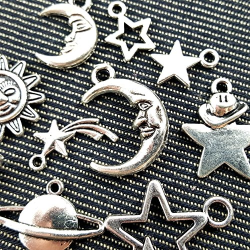 space charms - 1