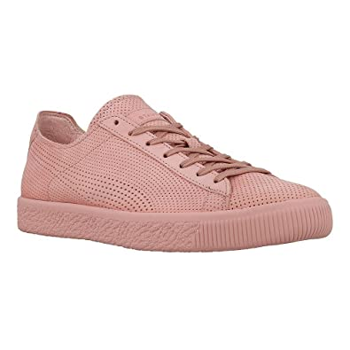 82607e92a58be2 Puma X Stampd Clyde Trainers White  Amazon.co.uk  Sports   Outdoors