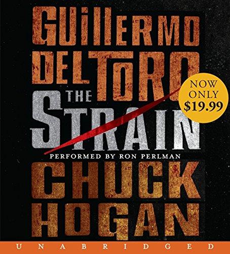 The Strain: 01 (Strain Trilogy): Amazon.es: del Toro ...