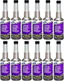Stanadyne Lubricity Formula Pint Bottle 16 oz., Case of 12 Bottles Treats 125 gallons diesel fuel per Bottle.