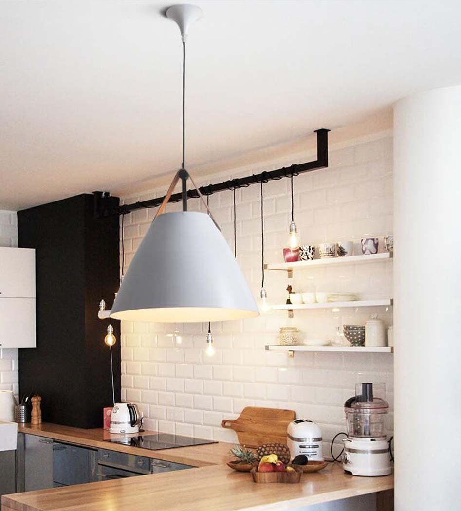 Amazon.com: Cone Pendant Light Downlight ,Creative ...