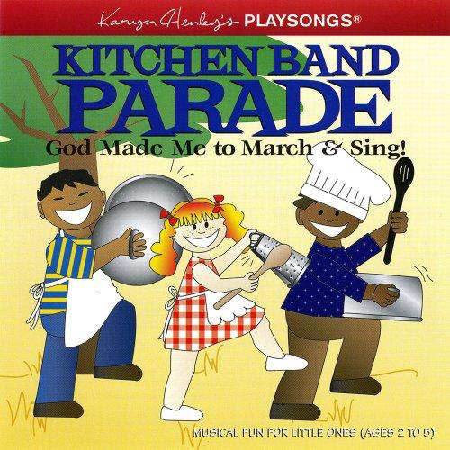 Band Parade (Kitchen Band Parade)