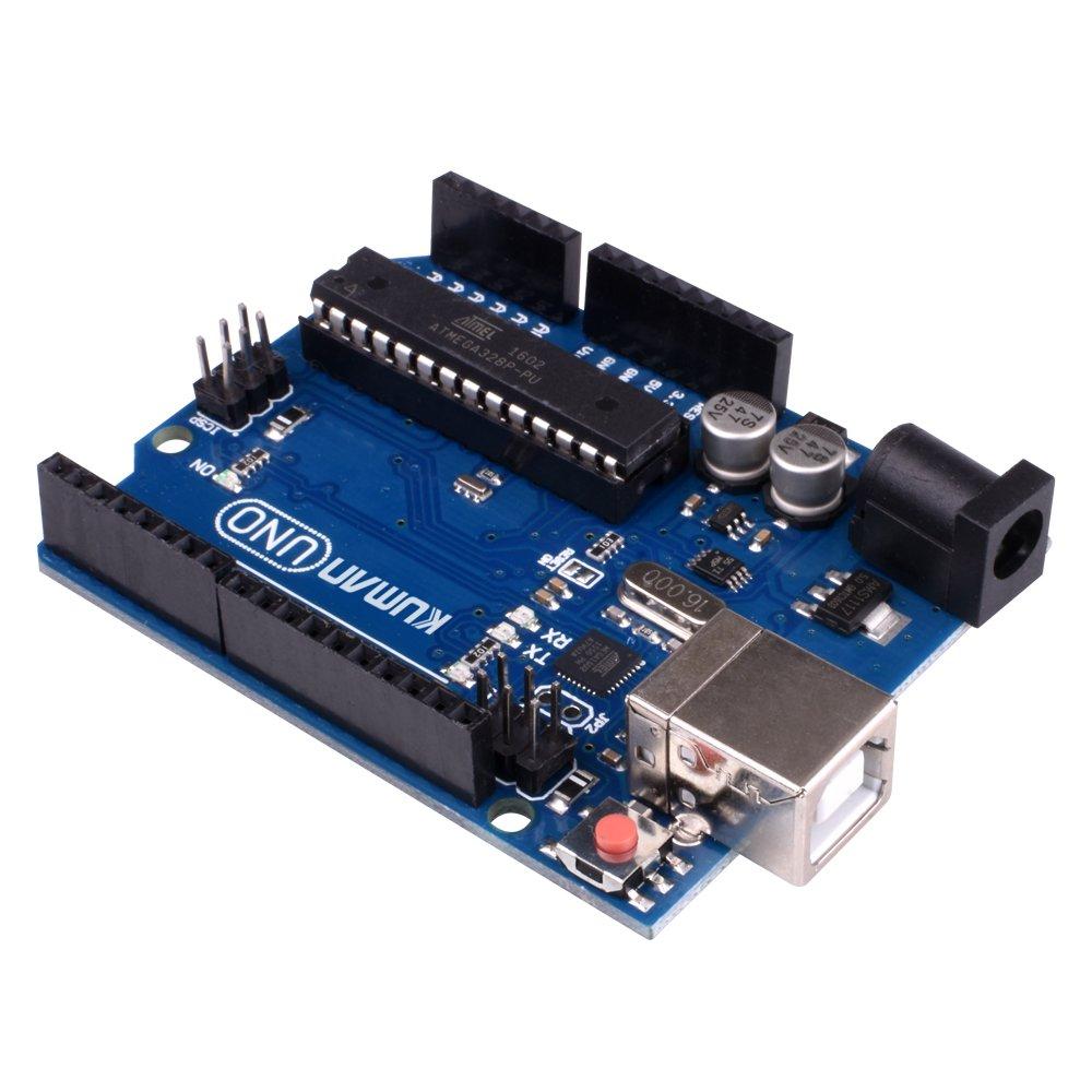 Rfid master starter kit for arduino kuman update uno r