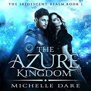 The Azure Kingdom Audiobook
