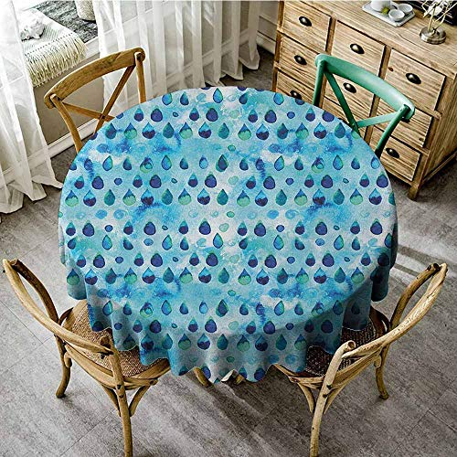 - Rank-T Round Tablecloth 55