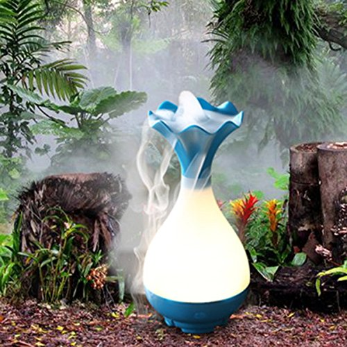 Humidifier Ultrasonic Aromatherapy Essential Whisper Quiet product image