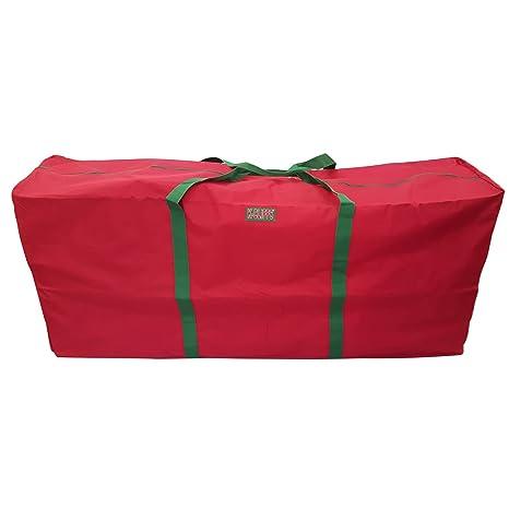Amazon.com: Heavy Duty Christmas Tree Storage Bag Fit upto 7 Foot ...
