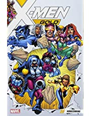 X-MEN GOLD 00 HOMECOMING