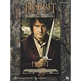 The Hobbit -- An Unexpected Journey: Sheet Music Selections from the Original Motion Picture Soundtrack (Piano/Vocal) (2013-01-01)