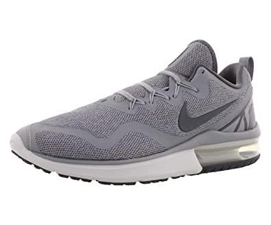 pretty nice f3bbd 636ed Image Unavailable. Image not available for. Color  NIKE Men s Air Max Fury  Running Shoe ...
