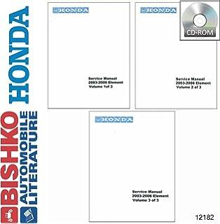 2003 acura mdx service manual
