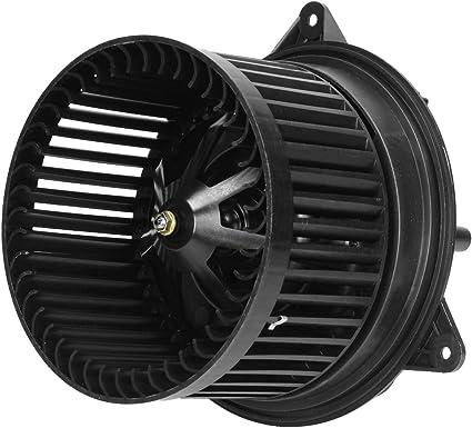ECD Germany IG-004 Ventilador habitáculo Motor eléctrico para coche: Amazon.es: Coche y moto