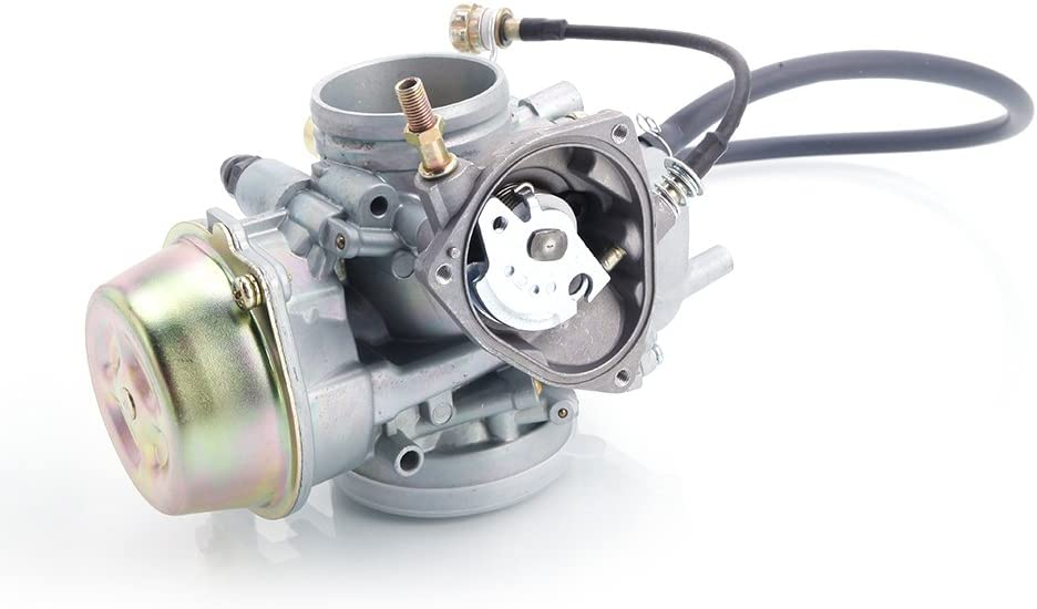 SUNROAD Replacement Carburetor fit for ATV 2002-2008 Yamaha Grizzly 660 YFM660 4x4 Carb
