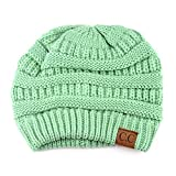 AcrylicUnisex Winter hat warm (US Seller)Sage_New Super Cute Thick Cap Hat 100%