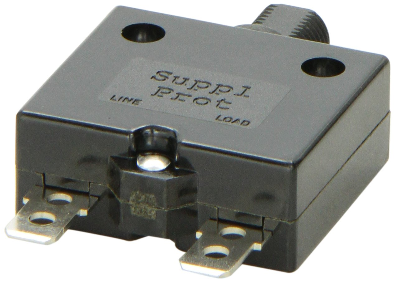 Sierra International CB41220 Marine Circuit Breaker