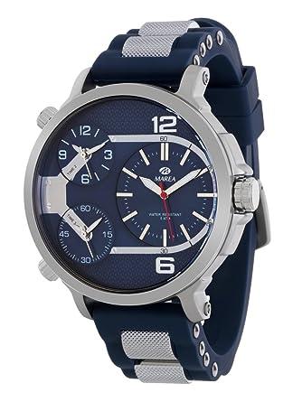 e461399c3b8 Reloj Marea - Hombre B54088 1  Amazon.es  Relojes