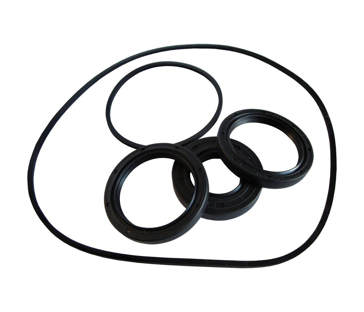 Polaris Sportsman 400 450 500 600 700 800 Front Differential Cover O-Rings Seals 3233956 Quad Logic