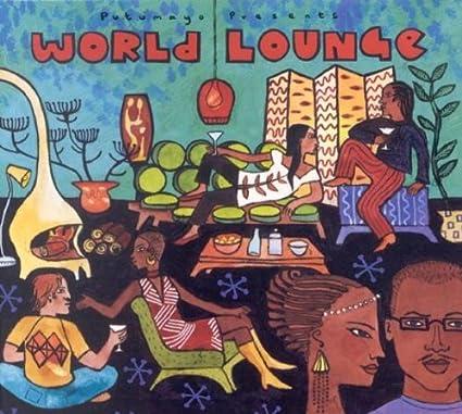 World Lounge [世界酒廊] - 癮 - 时光忽快忽慢,我们边笑边哭!