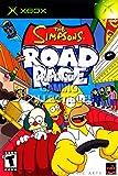 CGC Huge Poster - Simpsons Road Rage - Original XBOX - XBX090 (16