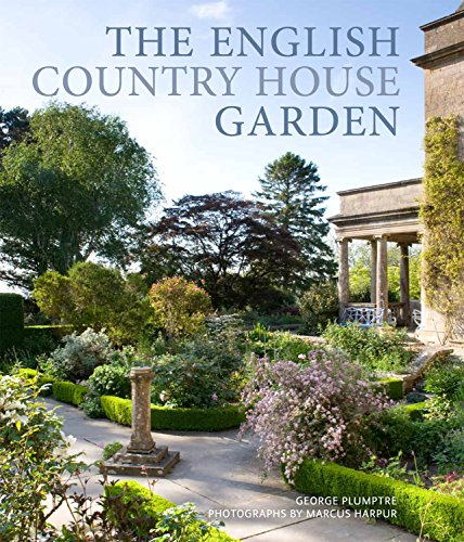 Cheap  The English Country House Garden