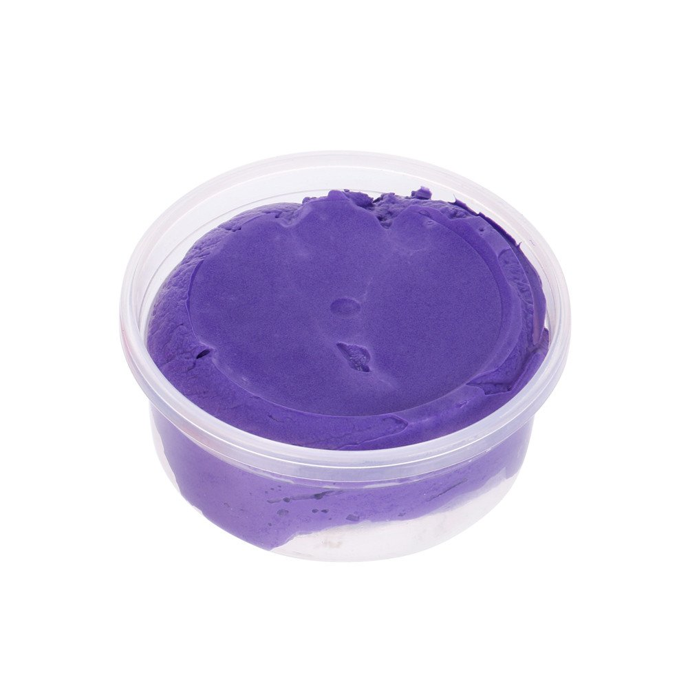 DIY Colored Clay, Womail Creative Fluffy Floam Slime Clay Scented Stress Relief, No Borax Kids Sludge Toy.Best gift for Children. (E)