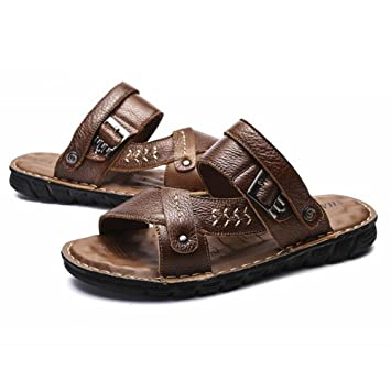 Sharon Zhou D'été De Sandales Chaussures À Usage Pantoufles Double 8wPNn0XOk