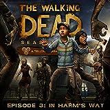 The Walking Dead: Season 2 -Episode 3: In Harm's Way - PS Vita [Digital Code]