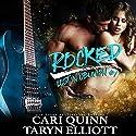 Rocked: Lost in Oblivion, Book 1 Audiobook by Taryn Elliott, Cari Quinn Narrated by Wen Ross, Kai Kennicott