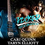 Rocked: Lost in Oblivion, Book 1 | Taryn Elliott,Cari Quinn