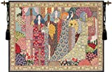 Tapestry, Extra Large, Wide - Elegant, Fine, French & Wall Hanging - Aladin - Belgian, B-H39xW51