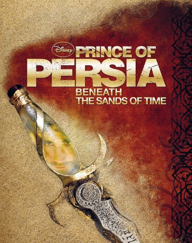 Prince Of Persia Beneath The Sands Of Time Betsy Pringle 9781423127192 Amazon Com Books