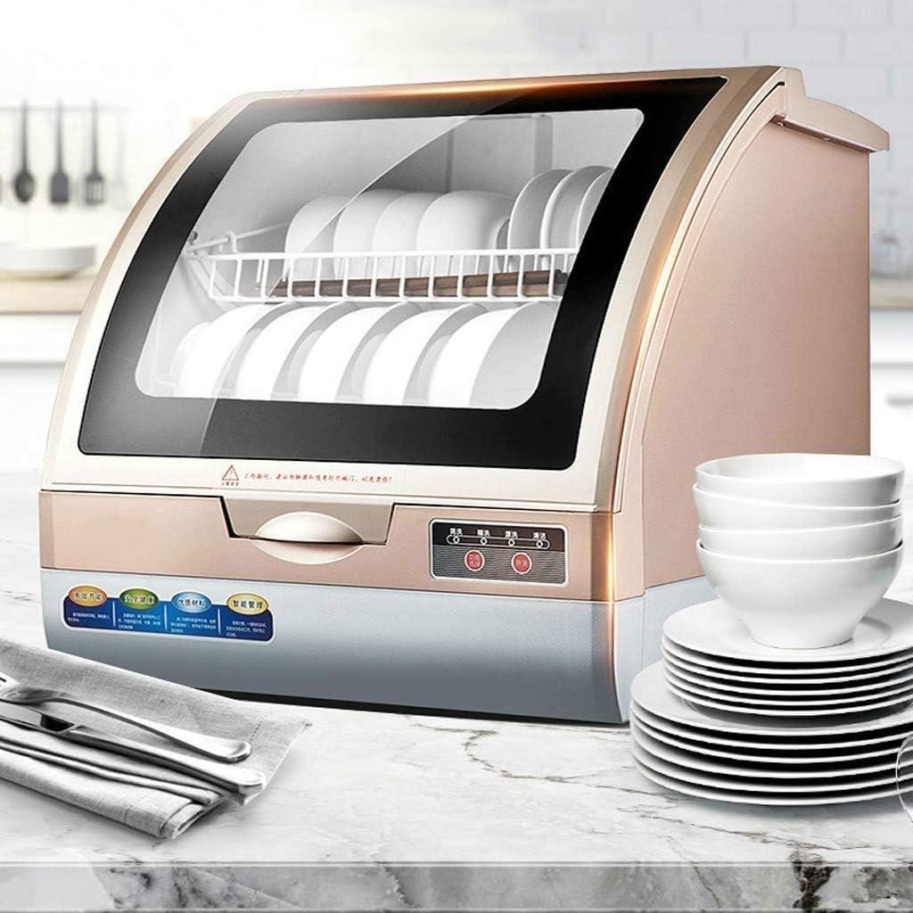 Gpzj Lavaplatos portátil - Mini lavaplatos sobre encimera para ...