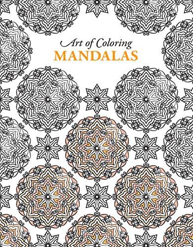 Art of Coloring Mandalas | Leisure Arts (6811)