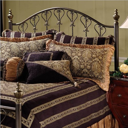 Hillsdale Furniture 1332Hk Huntley Headboard Advantages