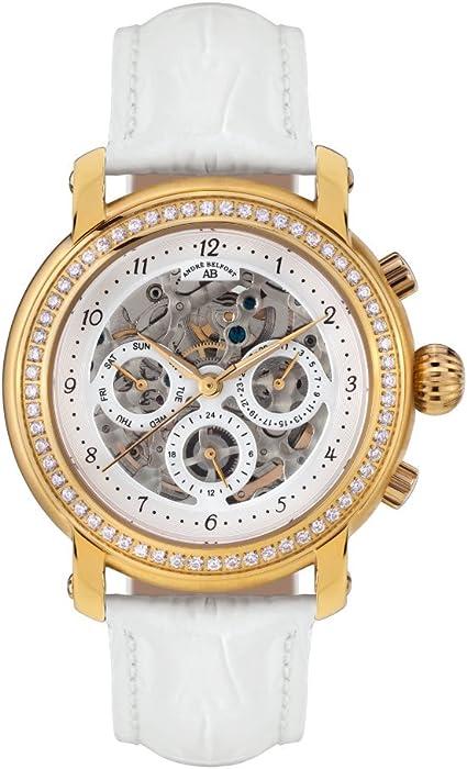 André Belfort Reloj automático Woman