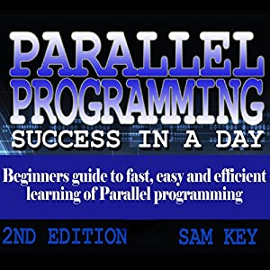 Parallel Programming Success in a Day Audiobook