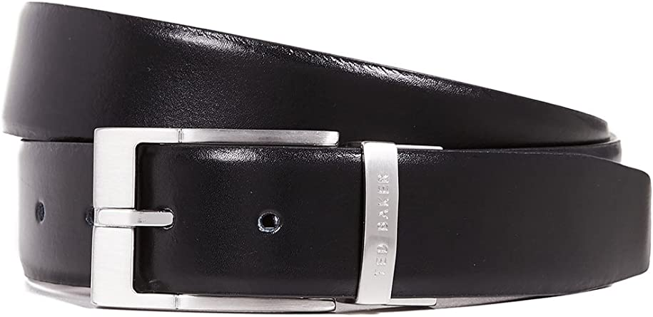 Ted Baker Mens Connary Reversible Belt