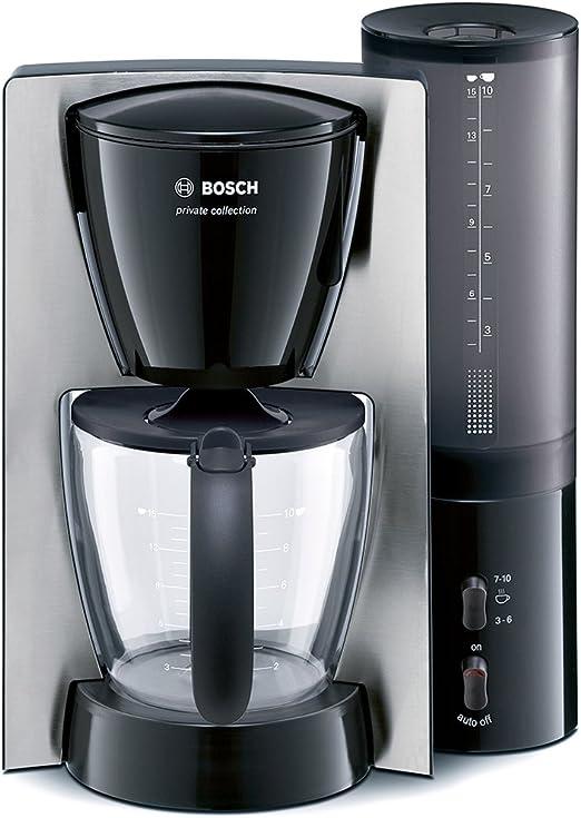 Bosch TKA6643 - Cafetera de goteo, 1100 W, capacidad para 15 tazas ...