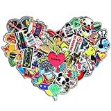 200 Packs SameAnts Graffiti Random Car Stickers for Motorcycle Bicycle Skateboard Laptop Luggage Vinyl Bumper Stickers