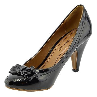 Di scarpe Footwear Scarpe Festa Donna Kick Basso Tacco Corte CthdrsxQ