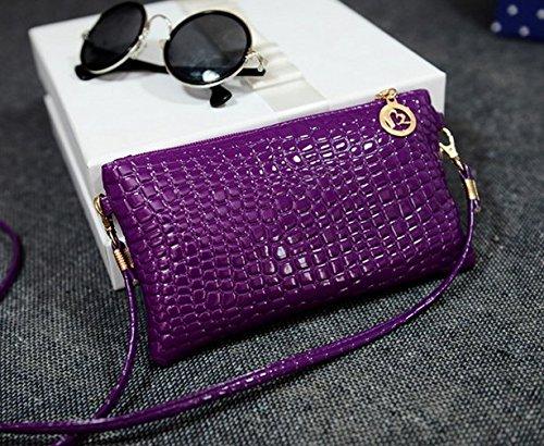 220c918a7fbc Leather Wallet Women Handbags Wallets Clutch Bags Hot Sale Brander ...
