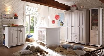 Babyzimmer, Kinderzimmer, Komplett Set, Babymöbel, Einrichtung, Junge,  Mädchen,