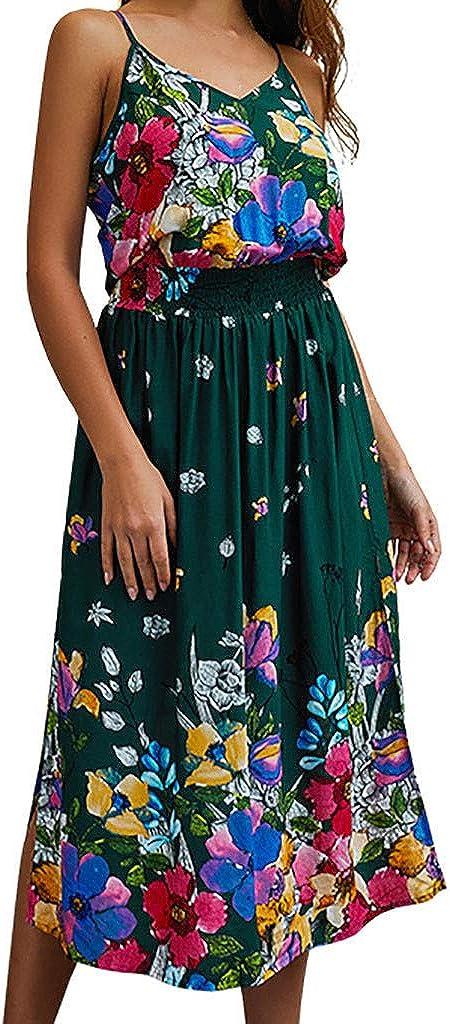Salaks Women Camisole Dress...