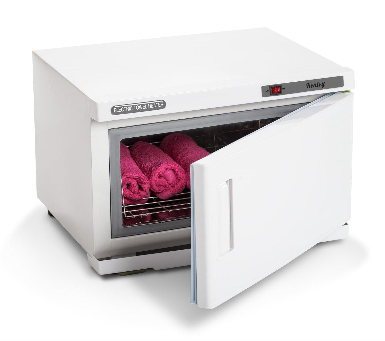 towel warmer cabinet. 16L Kenley Hot Towel Cabinet UV Sterilizer Warmer For Beauty Salon Spa: Amazon.co.uk: Kitchen \u0026 Home N