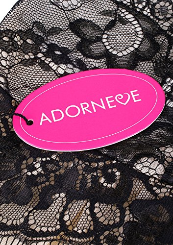 Adorneve Femme Abricot Femme Abricot Nuisette Babydolls Nuisette Femme Babydolls Nuisette Babydolls Adorneve Abricot Adorneve RnrqZwRT