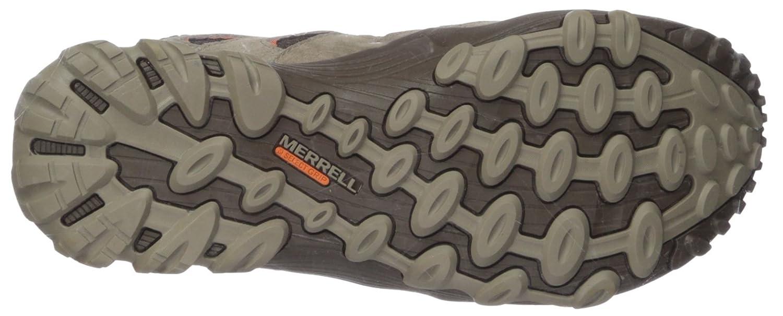 Merrell Women's Chameleon 7 Limit Hiking Boot B071LHDCFV 6.5 B(M) US Brindle