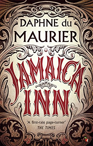 Buy JAMAICA INN by Daphne du Maurier